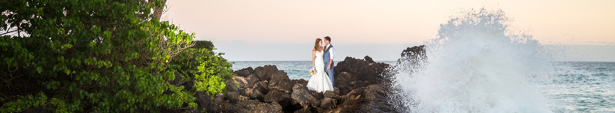 Maui weddings by Precious Maui Weddings