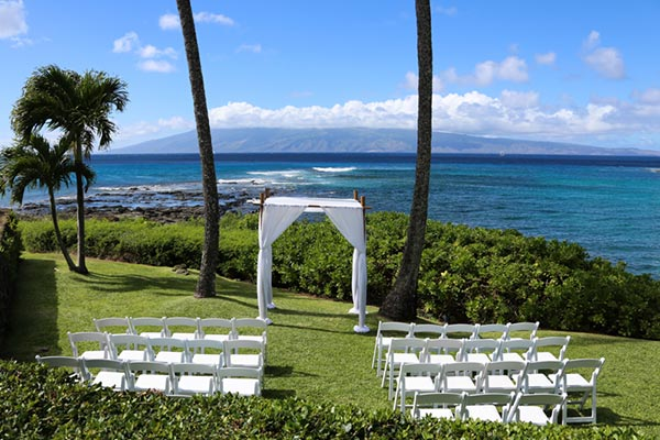 Restaurants maui wedding locations precious maui weddings for Maui wedding locations